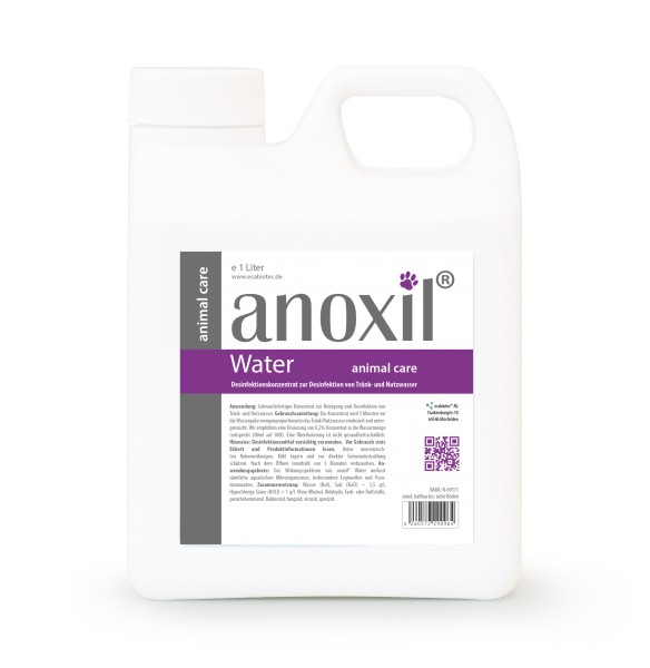 anoxil® Water